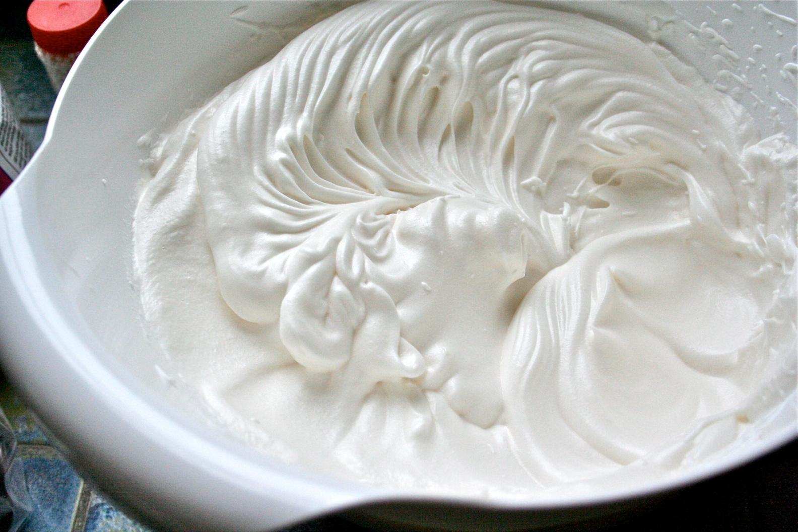 Как из 10 процентных сливок сделать крем